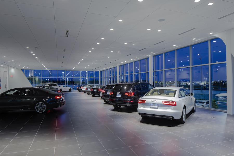 Audi South Orlando Nannis Associates - Audi south orlando