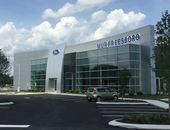 Ford Murfreesboro